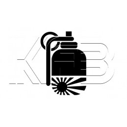 Sticker JDM-Grenade