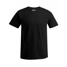 Wunschbedruckung T-Shirt Black