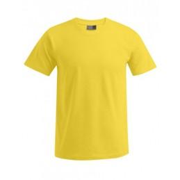 Wunschbedruckung T-Shirt Gold