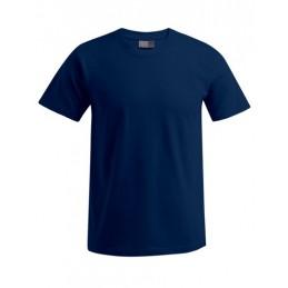 Wunschbedruckung T-Shirt Navy