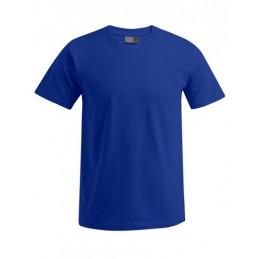 Wunschbedruckung T-Shirt Royal