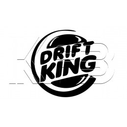 Sticker Drift King V1