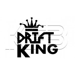 Sticker Drift King V2