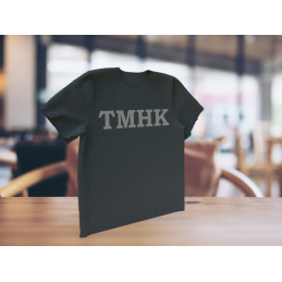DJ Tomahawk Shirt V2